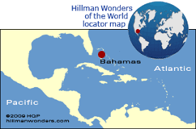 bahamas on a world map bahamas tips by travel authority howard hillman