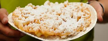 funnel cakes knoebels free admission amusement park in central