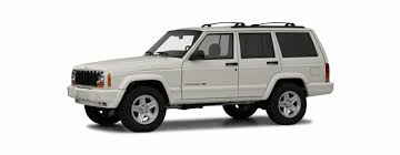 jeep sport car 2001 jeep cherokee overview cars com