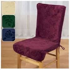 high back chair covers high back chair covers blue 52598617313 ebay