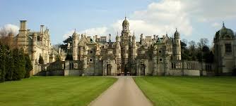 Harlaxton Manor Floor Plan Fake Castles Misfits U0027 Architecture