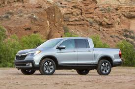 lexus pickup truck 2016 2017 honda ridgeline debuts in detroit to take on colorado tacoma
