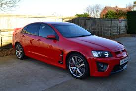 vauxhall vxr8 maloo second hand vauxhall vxr8 6 2i v8 4dr sold for sale in milton