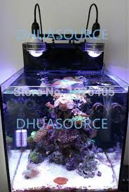 Led Aquarium Lighting Aliexpress Com Buy Customize Colors E27 10 3w 10w Led Aquarium