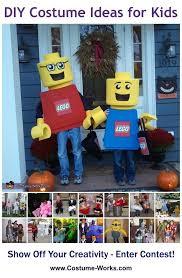 Boys Lego Halloween Costume 54 Halloween Costume Ideas Images Halloween