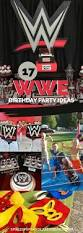 best 25 wrestling birthday parties ideas on pinterest wrestling