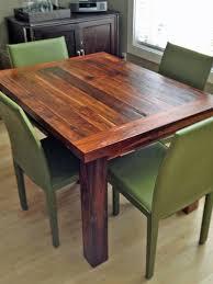 reclaimed teak dining tables