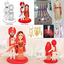 indian wedding cake toppers hindu indian theme wedding cake toppers