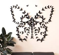 3d butterfly wall decor amazon hunde foren