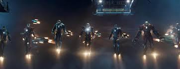 Iron Man House The Iron Legion Team Comic Vine