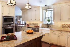 Kitchen Cabinets Craftsman Style by Remodeling Your Kitchen By Using Mission Style Decorating