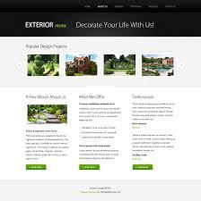 free website template w jquery slideshow design