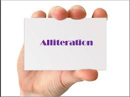 alliteration definition kinds u0026 examples youtube