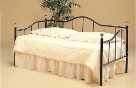daybeds awesome daybed mattress cover awesome metal frame