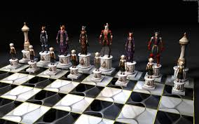 Nice Chess Sets by Warcraft Blood Elf Chess Set By Jamesvillanueva On Deviantart