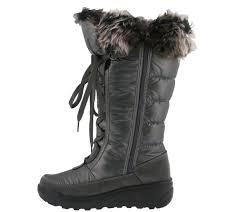 spring step waterproof winter boots fotios page 1 u2014 qvc com