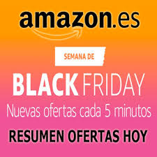 cuando son la ofertas de black friday en amazon blackfriday archivos