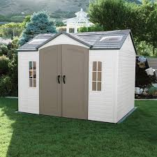 Rubbermaid The Home Depot Rubbermaid Sheds At Home Depot Home Sheds Check More At Http