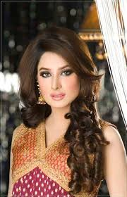 front poof hairstyles simple eid hairstyles 2018 for girls in pakistan fashioneven