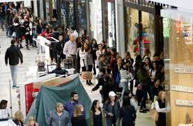 mall black friday deals black friday deals a mixed bag for bay area shoppers u2013 the mercury