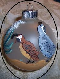 painted quail glass ornaments designs in stained glass on