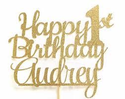 happy birthday cake topper birthday cake topper etsy