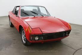 outlaw porsche 914 1974 porsche 914 2 0 beverly hills car club