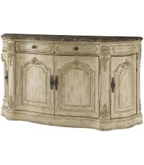 french country decoration with cappuccino finish sideboard buffet