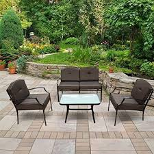 cheap lowes garden treasures patio furniture find lowes garden
