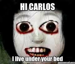 Hi Memes - carlos