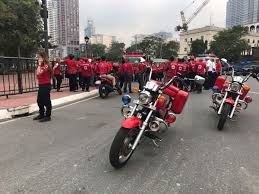 philippine motorcycle philippine red cross on twitter