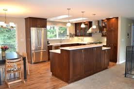 how to decorate a tri level home tri level home remodel 4 level side split kitchen remodel luxury