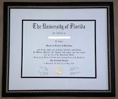 diploma framing diploma frame columbia frame shop