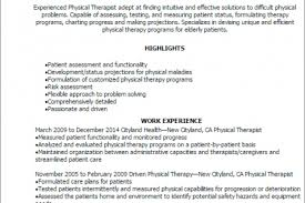 Pta Resume Examples by Pta Resume Resume Cv Cover Letter