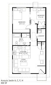 simple small house floor plans 400 sq ft corglife