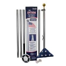 yes flags u0026 flag poles outdoor decor the home depot