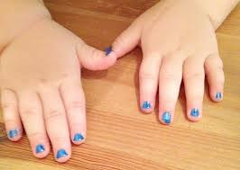 piggy paint non toxic nail polish review