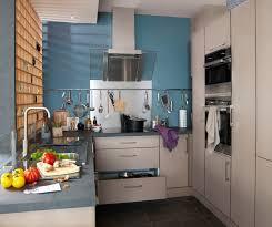 comment agencer une cuisine aménager une cuisine en longueur travaux com