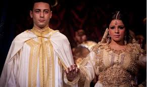 which dress for the groom in the moroccan wedding wedding in morocco