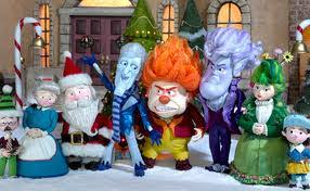 christmas claymation my top 5 christmas the wonderful world of burris
