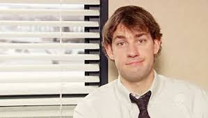 jim halpert hairstyle big tuna in an even bigger pond aimless 20 something year old