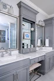 bathroom vanity ideas home vanity decoration best 25 master bath vanity ideas on pinterest master bathroom bathroom designs by decorating den interiors want this look call the landry team to