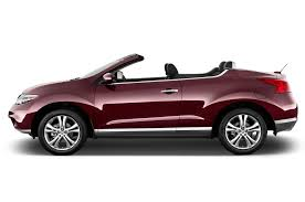 2014 Nissan Murano Crosscabriolet Reviews And Rating Motor Trend