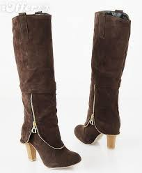 womens knee high boots womens boots knee high boots shoes for sale