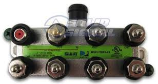 how do i hook up 9 tuners at u0026t community