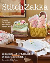 kitsch home decor stitch kitsch 44 happy sewing projects from home decor to