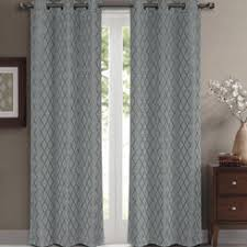 Coral Blackout Curtains Extra Width Thermal 84 Inch Blackout Curtain Panel