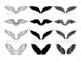 wings design by namistudio graphicriver