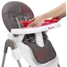 chaise volutive badabulle merveilleux badabulle chaise haute 10539224170526 prix