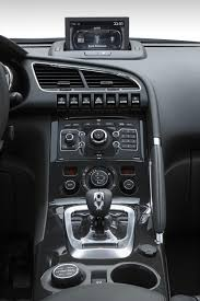 peugeot 3008 interior peugeot 3008 hybrid 4 technical details history photos on better